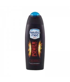 Doccia Schiuma Shampoo Power For Men 250 Ml