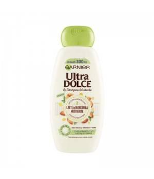 Ultra Dolce Shampoo Latte di Mandorla 300 ml