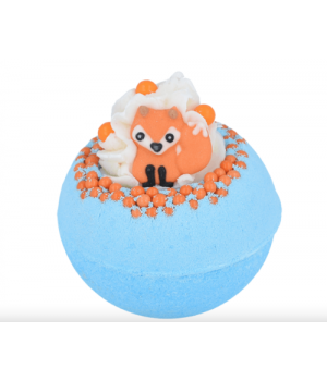 Bomba da bagno Foxy Loxy