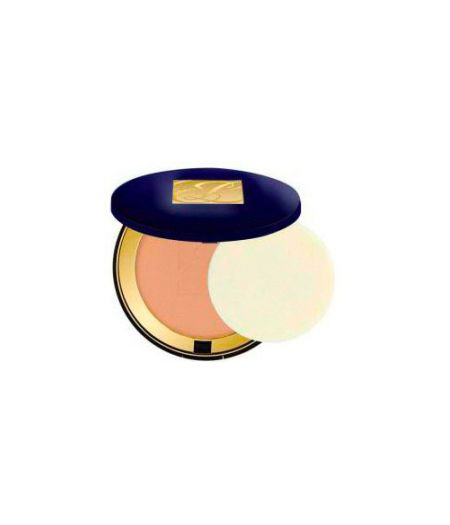 Double Matte Pressed Powder - Cipria