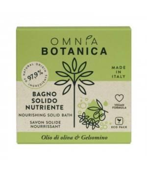 Omnia Botanica Bagno Solido Gr 100 Oliva E Gelsomino