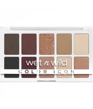 Color Icon 10-Pan Palette
