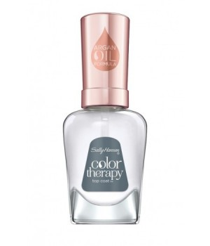 Color Therapy Top Coat