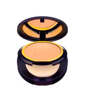 Double Wear Stay In Place Powder Foundation - Fondotinta