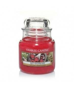 YANKEE CANDLE GIARA PICCOLA Red Raspberry