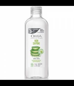 Ecobio Non Sapone Igienizzante Idratant Aloe Vera 750 Ml