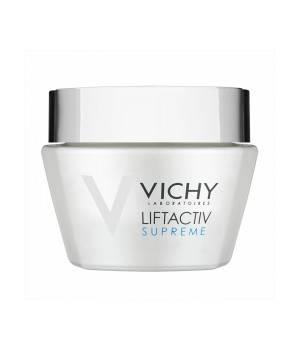 Vichy Liftactiv Supreme crema pelle normale e mista