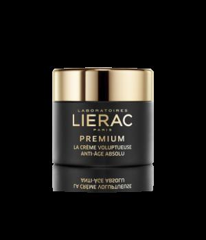 LIERAC Premium La Creme Soyeuse 50ml