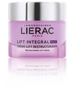 Lierac Lift Integral Crema Notte Liftante Ristrutturante 50mL