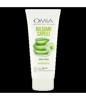 Balsamo Capelli Aloe Vera 200 ml