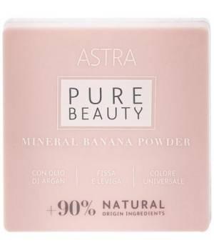Pure Beauty Mineral Banana Powder