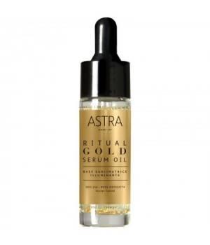 Ritual Gold Serum Oil