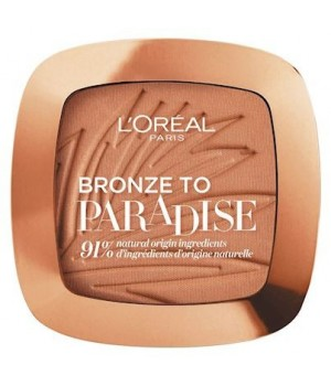 Bronze To Paradise - Terra Abbronzante