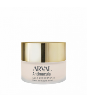 Arval Face And Neck Cream Spf 30 50 Ml