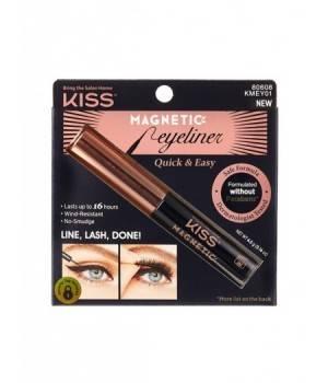 Magnetic Eyeliner 4g KISS