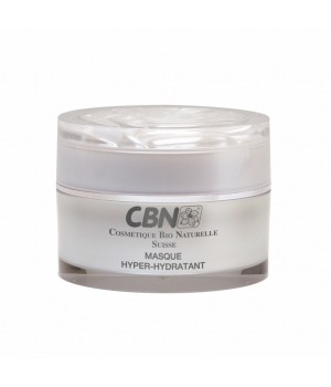 Masque Hyper-Hydratant 50 ml