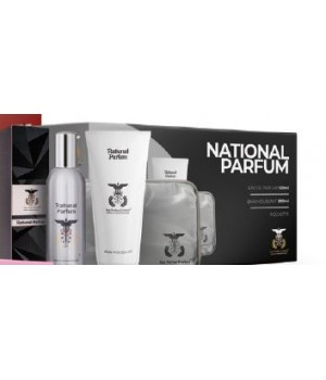 National Parfum Donna