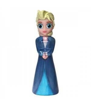 Frozen II Baby Elsa 3D Bagno Schiuma 300 ml