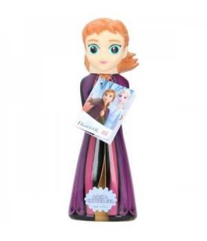 Frozen II Anna 3D Bagno Schiuma 300 ml