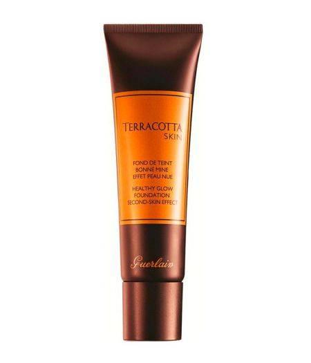 Terracotta Skin Fond de Teint - Fondotinta