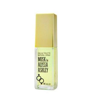 Musk by Alyssa Ashley - Eau de Toilette