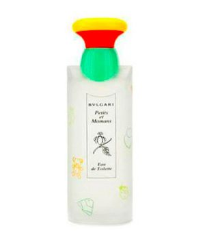Petits et Mamans - Eau de Toilette