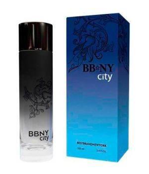 BBNY City pour Femme - Eau de Toilette