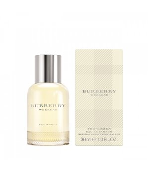 Week-end Woman - Eau de Parfum