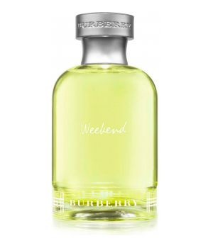 Week-end Men - Eau de Toilette