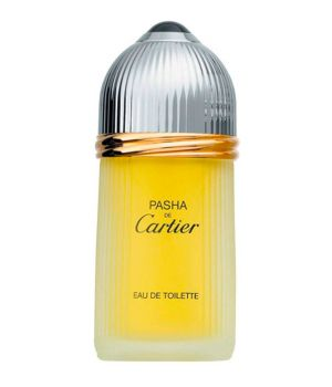 Pasha de Cartier - Eau de Toilette