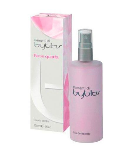 Rose Quartz - Eau de Toilette 120 ml