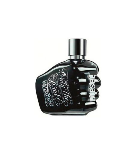 Only the Brave Tattoo - Eau de Toilette