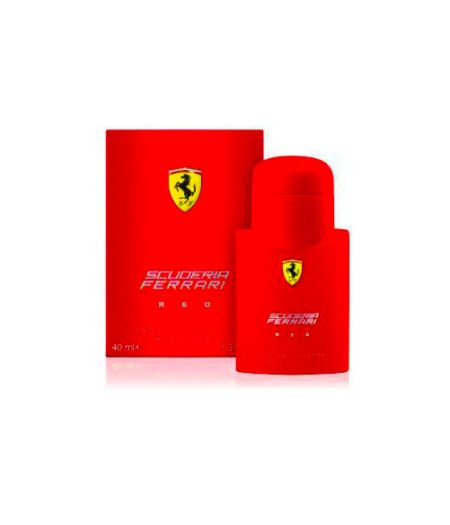 Red - Eau de Toilette
