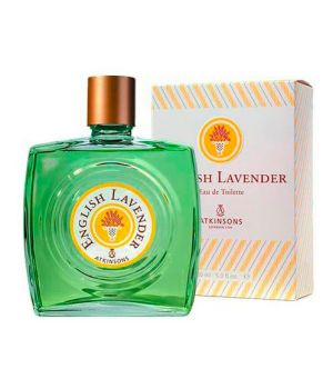 English Lavender - Eau de Toilette
