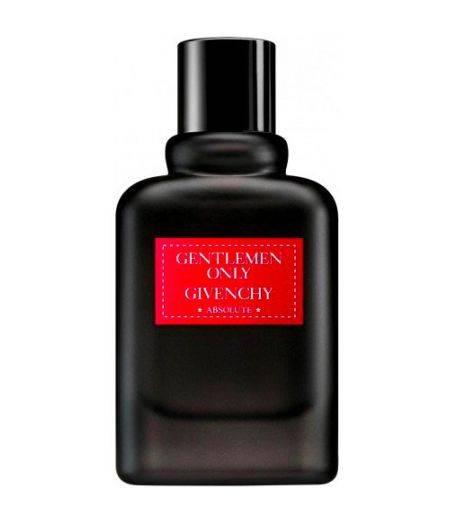 Gentlemen Only Absolute - Eau de Parfum