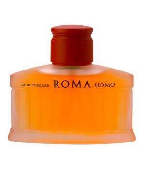 Roma Uomo - Eau de Toilette