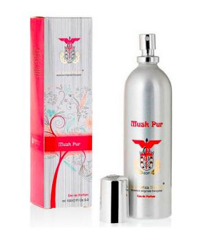 Musk Pur - Eau de Parfum 150 ml