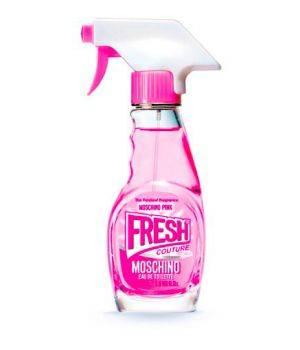 Fresh Couture Pink - Eau de Toilette