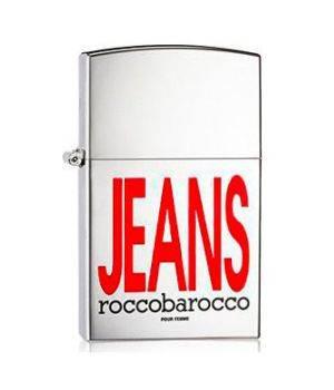 Jeans Donna - Eau de Parfum