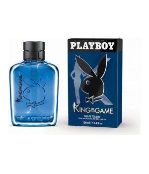 King of the Game - Eau de Toilette