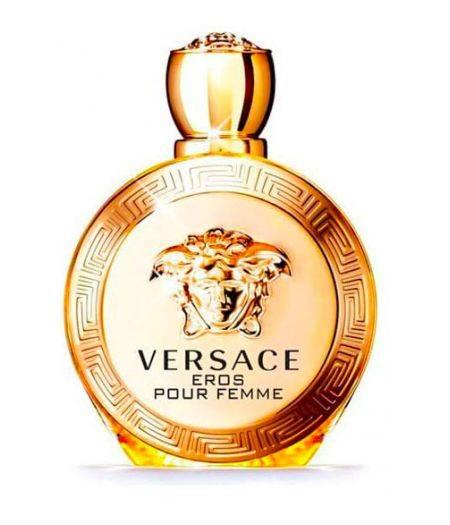 Eros pour Femme - Eau de Parfum