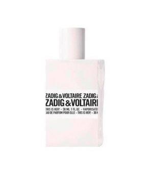 This is Her - Eau de Parfum