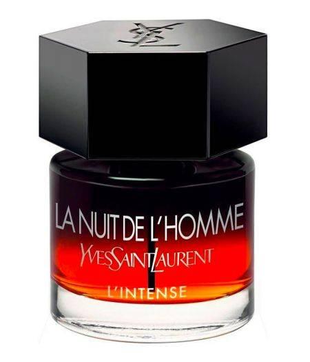 La Nuit De L'Homme L'Intense - Eau de Parfum
