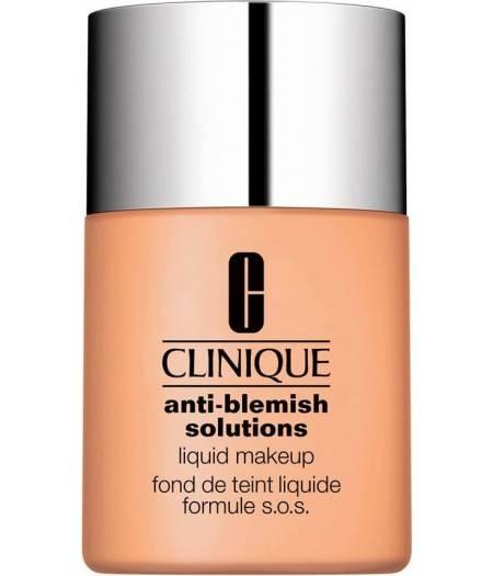 Anti-Blemish Solutions Liquid Makeup - Fondotinta