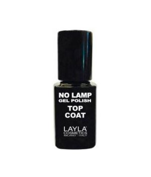 No Lamp Gel Polish Top Coat