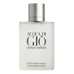Image of Acqua Di Gio pour Homme - After Shave Lotion 100 ml