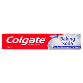 Image of Dentifricio Baking Soda 75 ml
