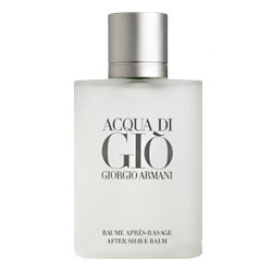 Image of Acqua Di Gio pour Homme - Balsamo After Shave 100 ml