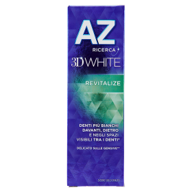 Image of Dentifricio 3D White Revitalize 75 ml