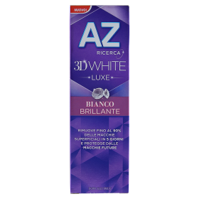 Image of Dentifricio 3D White Luxe Bianco Brillante 75 ml